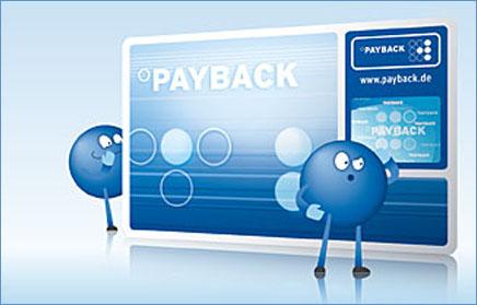 Payback Neukunde Aktion